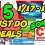 5 MUST DO CVS DEALS (1/17 – 1/23) | BONUS SCENARIO!!!