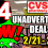 CVS UNADVERTISED DEALS (2/21 – 2/27)