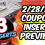2/28/21 COUPON INSERT PREVIEW | 3 INSERTS!