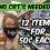 CVS NO CRT DEALS THRU 10/30 | 12 ITEMS FOR 50¢ EACH!